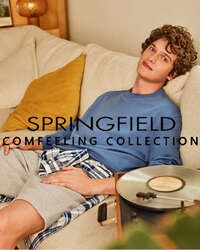 Comfeeling Collection Springfield