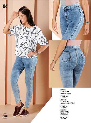 Comprar Pantalones Entubados Mujer Barato En Texcoco De Mora Ofertia
