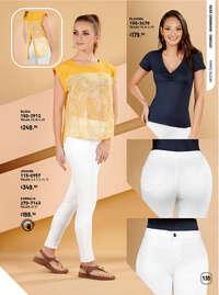 Ofertas Pantalones De Mujer Andrea Grandes Descuentos Ofertia