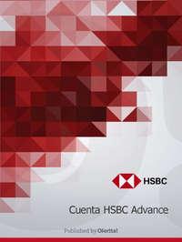 Cuenta HSBC Advance