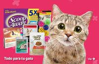 Todo para tu gato