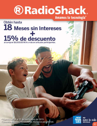Meses sin intereses- Page 1