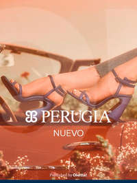 Nuevo en Perugia