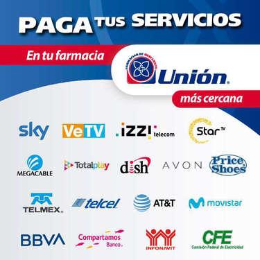 Paga tus servicios- Page 1