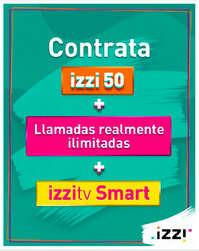 Contrata Izzi