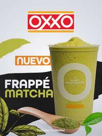 Nuevo Frappe Matcha
