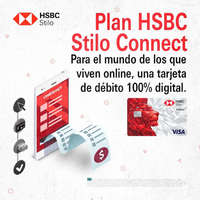 Plan HSBC Stilo Connect