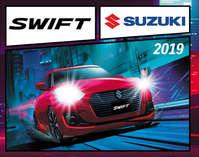 Swift 2019