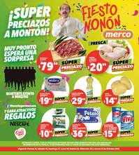 Fiestononón Merco - NL