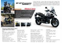 V-Strom 1000XT ABS