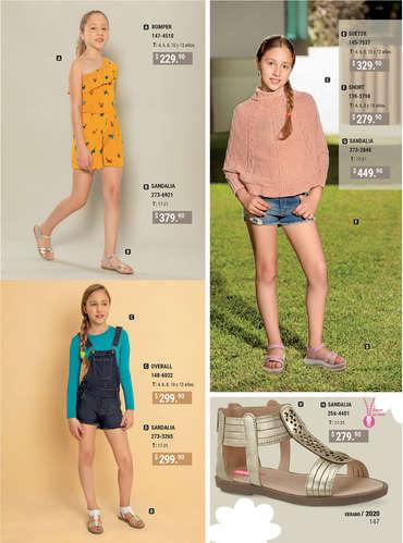 Vestir Infantil- Page 1