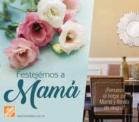 Festejemos a mamá 2019