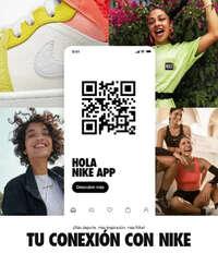 Hola Nike App