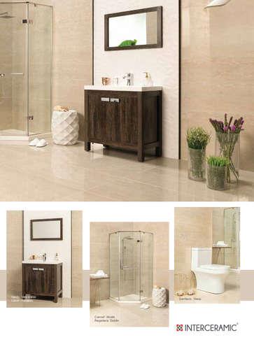 Interceramic - Baño y cocina- Page 1