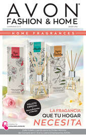 Fashion & Home - Fragances