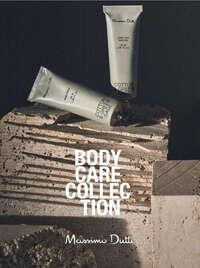 Nueva Body Care Collection -Cotton & Green Sage-