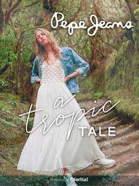 A Tropic Tale - Women