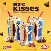 Nuevos BLIZZARD® Treat Hershey's® Kisses Selección Especial