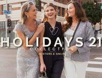 Colección Holidays 21
