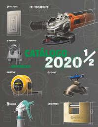 Catálogo 2020 1/2