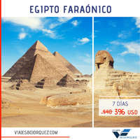 Egipto faraónico ins