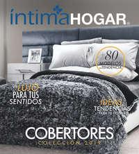 Cobertores 2019