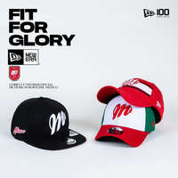 fit for glory