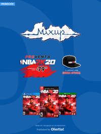 Preventa NBA 2K20