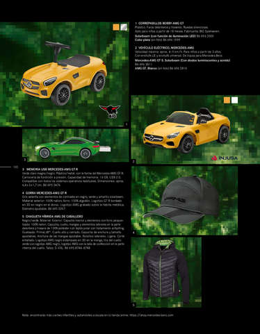 Mercedes Benz collection- Page 1