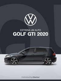 Golf GTI 2020