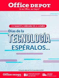 Días de la tecnología