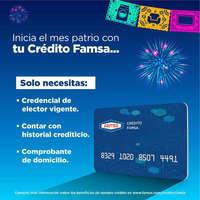 Crédito Famsa