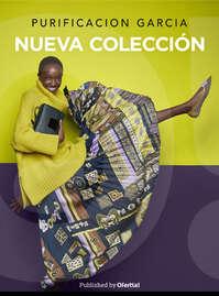 Nueva colección - Mujer