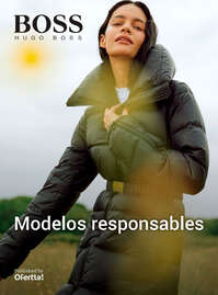 Modelos responsables