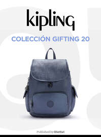 Kipling Gifting