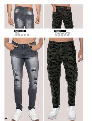 Comprar Pantalones De Hombre Barato En Alvaro Obregon Ofertia