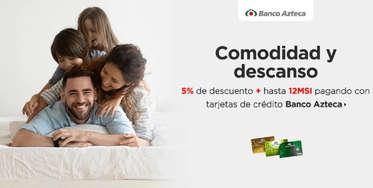 Promociones con Banco Azteca- Page 1