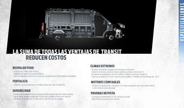 ford transit gasolina 2019- Page 1