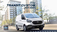 Transit Custom 2021