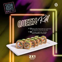 Queen Roll - Sushi Nights