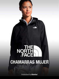 Chamarras mujer
