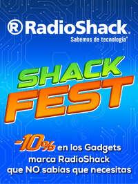 Shack Fest