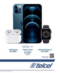 La dupla perfecta, iPhone 12 Pro