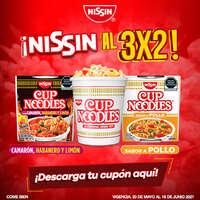 Nissin 3x2