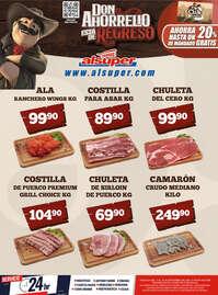 Don Ahorrelio - Cd. Chih