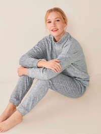 Pijamas largos