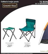 Calidad al mejor precio, Golden hills Bajo