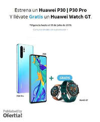 Huawei más Huawei Watch