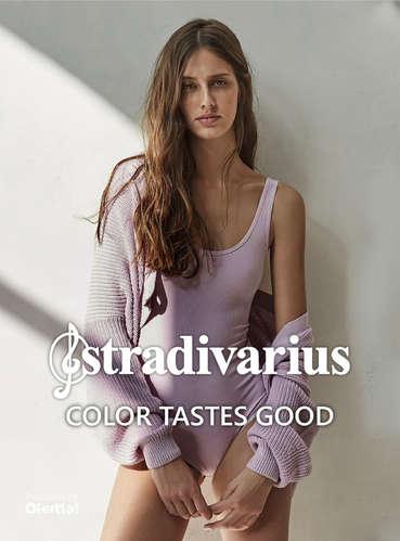 Color tastes good- Page 1