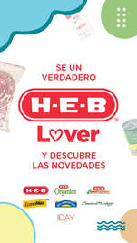 HEB Lover